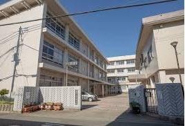 東光中学校の画像1