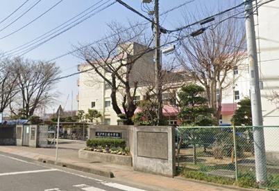 坂戸市立桜中学校の画像1