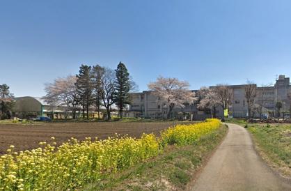 坂戸市立大家小学校の画像1