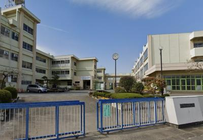 坂戸市立浅羽野小学校の画像1