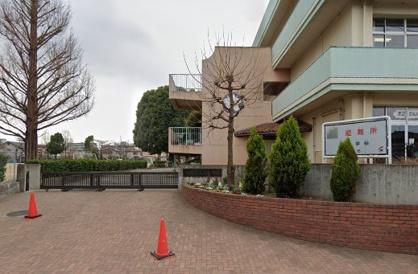 坂戸市立南小学校の画像1