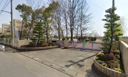 坂戸市立片柳小学校の画像1