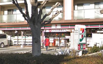 セブンイレブン 若葉駅東口店の画像1