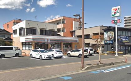 セブンイレブン 坂戸本町店の画像1