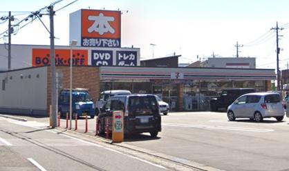 セブンイレブン 坂戸鎌倉町店の画像1