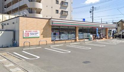 セブンイレブン 坂戸泉町店の画像1