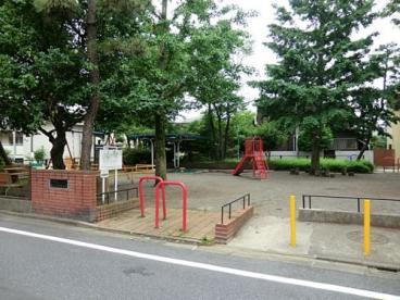 松ノ木中央公園の画像1
