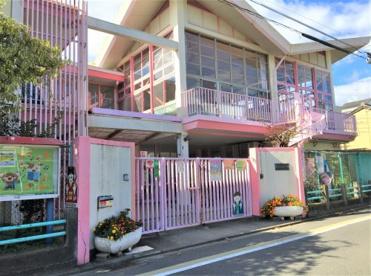京都市立西院幼稚園の画像1
