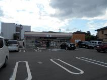 セブンイレブン 熊本湖東3丁目店