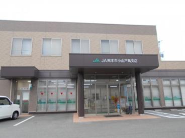 JA熊本市小山戸島支店の画像1