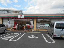 セブンイレブン 熊本渡鹿5丁目店