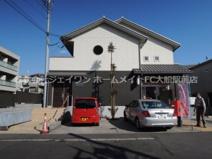 藤沢藤ヶ岡郵便局