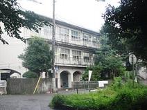 横浜市立老松中学校