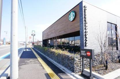 スターバックスコーヒー 新潟女池店の画像1
