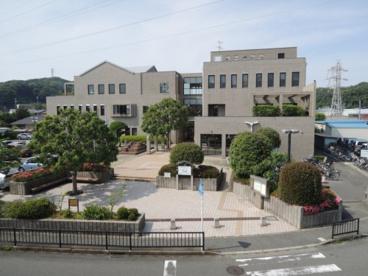 鎌倉市役所 玉縄支所の画像1
