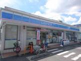 ローソン 堺浜寺石津中店