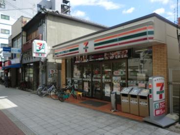 セブンイレブン 大阪三先1丁目店の画像1