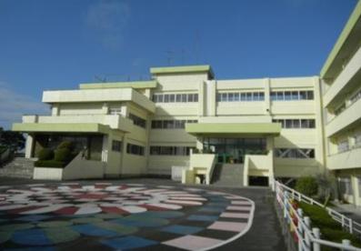 入間市立新久小学校の画像1