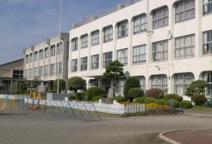 入間市立狭山小学校