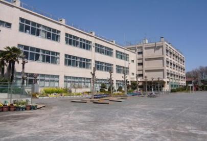 入間市立藤沢小学校の画像1