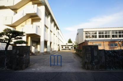 新潟市立関屋小学校の画像1