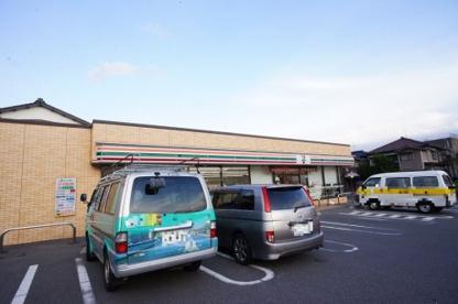 セブン-イレブン 新潟高校前店の画像1