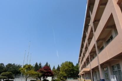 入間市立東町小学校の画像1
