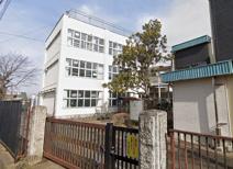 狭山市立 新狭山小第一・第二学童保育室