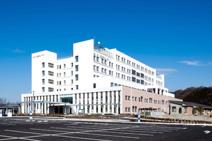 独立行政法人国立病院機構渋川医療センター