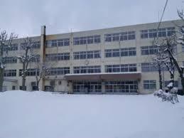 札幌市立東栄中学校の画像1