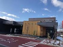 スターバックスコーヒー 札幌環状通東店