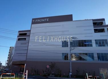 T-FRONTEの画像1