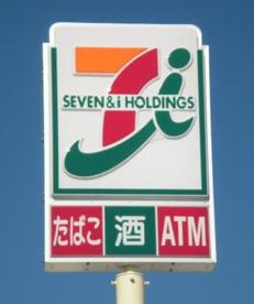 セブンイレブン 大阪島町2丁目店の画像1