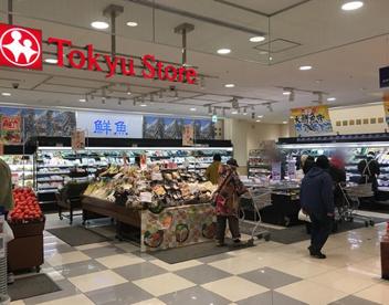 大岡山 東急ストアの画像1