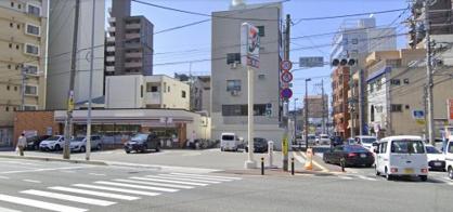 セブンイレブン 福岡白金店の画像1
