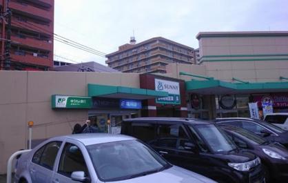 ゆうちょ銀行熊本支店サニー那の川店内出張所の画像1