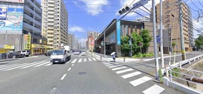 福岡銀行平尾支店の画像1
