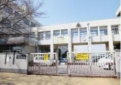 城乾中学校の画像1