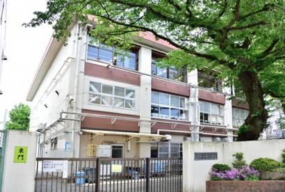 練馬区立石神井西小学校の画像1