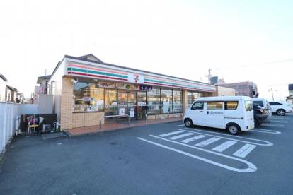 セブンイレブン 伊豆の国四日町北店の画像1