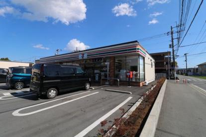 セブンイレブン 伊豆の国市古奈店の画像1