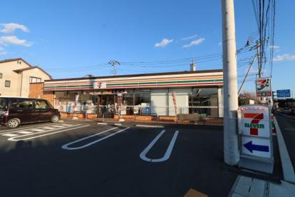 セブンイレブン 伊豆の国市四日町西店の画像1