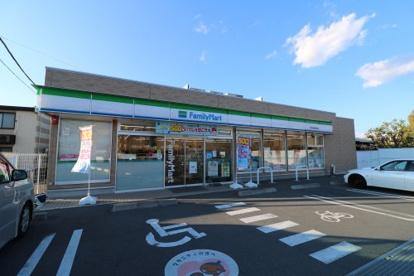 ファミリーマート 伊豆の国四日町店の画像1