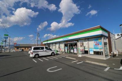 ファミリーマート 伊豆の国守木店の画像1