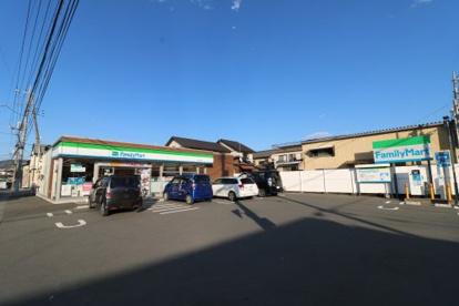 ファミリーマート 韮山中條店の画像1