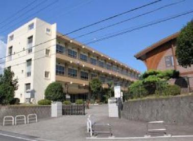 伊豆の国市立大仁小学校の画像1