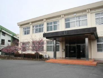 伊豆の国市立韮山小学校の画像1