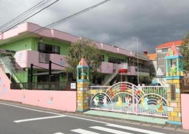 韮山保育園の画像1
