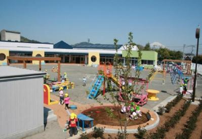 伊豆の国市立田京幼稚園の画像1