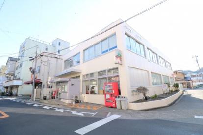 大仁郵便局の画像1